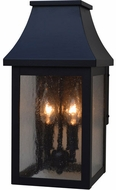 Arroyo Craftsman PRW-7 Providence Traditional Exterior 7 Wall Sconce Light