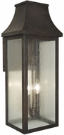 Arroyo Craftsman PRW-9 Providence Traditional Outdoor 9 Wall Sconce