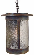Arroyo Craftsman SAH-9 Santorini Exterior Lighting Pendant