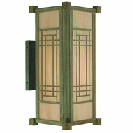 Arroyo Craftsman SDB10 Scottsdale Craftsman 10  Outdoor Wall Sconce