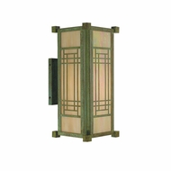 Arroyo Craftsman SDB6 Scottsdale Craftsman 6  Outdoor Wall Sconce