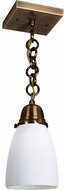 Arroyo Craftsman SH-1 Simplicity Mini Ceiling Light Pendant
