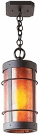 Arroyo Craftsman VH-11NR Valencia Nautical Pendant Light - 53.25 inch long