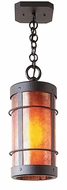 Arroyo Craftsman VH-9NR Valencia Nautical Pendant Light - 51 inch long