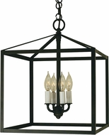 Arroyo Craftsman VIH-14 Vintage Foyer Lighting