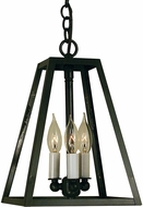 Arroyo Craftsman VIH-9 Vintage Mini Pendant Light
