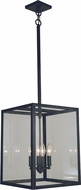 Arroyo Craftsman VISH-12 Vintage Foyer Lighting