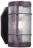 Arroyo Craftsman VS-11NR Valencia Nautical Wall Sconce - 14.25 inches tall