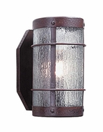 Arroyo Craftsman VS-7NR Valencia Nautical Wall Sconce - 9.5 inches tall