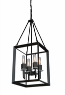 Artcraft AC10064 Vineyard Foyer Lighting