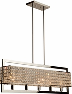 Artcraft AC10152 Cambria Halogen Kitchen Island Lighting
