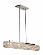 Artcraft AC10190 Sterling Halogen Kitchen Island Light