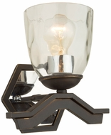 Artcraft AC10227OB Kent Contemporary Oil Rubbed Bronze Wall Lamp