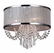 Artcraft AC10383 Valenzia Ceiling Light