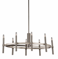 Artcraft AC10668 Encore Modern Kitchen Island Light Fixture