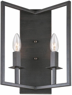 Artcraft AC10727OB Allston Contemporary Oil Rubbed Bronze Wall Lamp