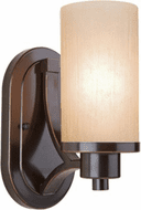 Artcraft AC1301OB Parkdale Oil Rubbed Bronze Wall Sconce