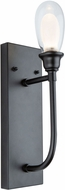 Artcraft AC7651BK Bimini Black LED Exterior Wall Light Sconce