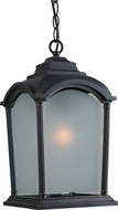 Artcraft AC8115BG hartford Black Exterior Mini Drop Ceiling Light Fixture