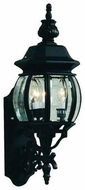 Artcraft AC8360 Classico Medium Up-Facing Traditional Outdoor Wall Sconce