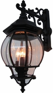 Artcraft AC8491RU Classico Rust Exterior 30  Wall Lighting Fixture