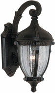 Artcraft AC8561OB Anapolis Oil Rubbed Bronze Exterior 18  Wall Lamp