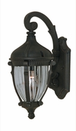 Artcraft AC8571OB Anapolis Oil Rubbed Bronze Exterior 22  Wall Lighting Sconce