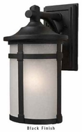 Artcraft AC8641 St Moritz Large Contemporary Style Outdoor Wall Sconce