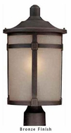 Artcraft AC8643 St Moritz Contemporary Style Outdoor Post Light