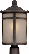 Artcraft AC8643BZ St. Moritz Bronze Exterior Post Lighting