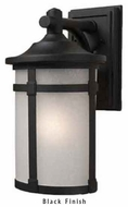 Artcraft AC8651 St Moritz XLarge Contemporary Style Outdoor Wall Sconce