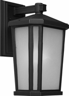 Artcraft AC8761OB Hampton Oil Rubbed Bronze Exterior Lighting Wall Sconce
