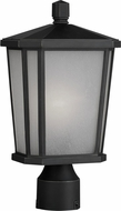 Artcraft AC8773OB Hampton Oil Rubbed Bronze Exterior Post Light
