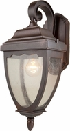Artcraft AC8901OB Oakridge Traditional Oil Rubbed Bronze Exterior Wall Sconce