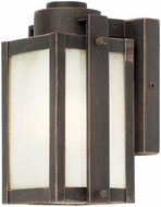 Artcraft AC9061OB Deacon Street LED Exterior Wall Lighting