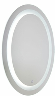 Artcraft AM303 Reflections Modern LED Mirror