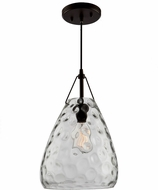 Artcraft CL15061OB Artisan Modern Oil Rubbed Bronze Mini Drop Lighting