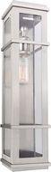 Artcraft SC13112 Granger Square Exterior Light Sconce