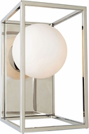 Artcraft SC13272PN Eclipse Polished Nickel Wall Lighting