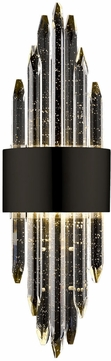Avenue Lighting HF3017-DBZ Aspen Modern Dark Bronze LED Lighting Sconce