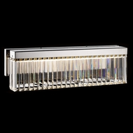 Avenue Lighting HF4002-PN Broadway Modern Polished Nickel LED 24.5  Bathroom Light