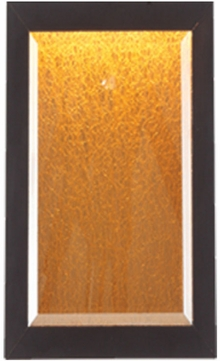 Avenue Lighting HF6006-DBZ Brentwood Modern Dark Bronze LED Lighting Sconce