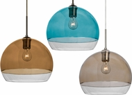 Besa 1JT-ALLY12 Ally Contemporary Cord Pendant Lighting