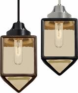 Besa 1JT-BRAVO Bravo Modern Cord Mini Hanging Light