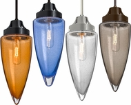 Besa 1JT-SULU Sulu Contemporary Cord Mini Pendant Hanging Light