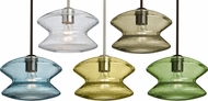 Besa 1TT-ZEN Zen Modern Stem Mini Ceiling Light Pendant