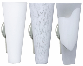 Besa 2NW7804 Tino 13 Small Outdoor Wall Sconce