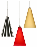 Besa Kiki Contemporary Low-Voltage Mini Pendant Light
