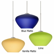 Besa Peri Contemporary Low-Voltage Mini Pendant Light