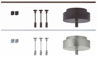 Besa R12K08SM 8-foot 300W Complete Monorail Hardware Kit with Magnetic Surface Transformer